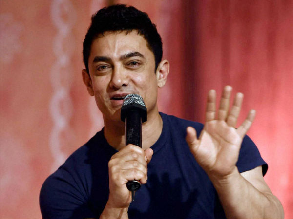 Terrorists have no religion: Aamir Khan