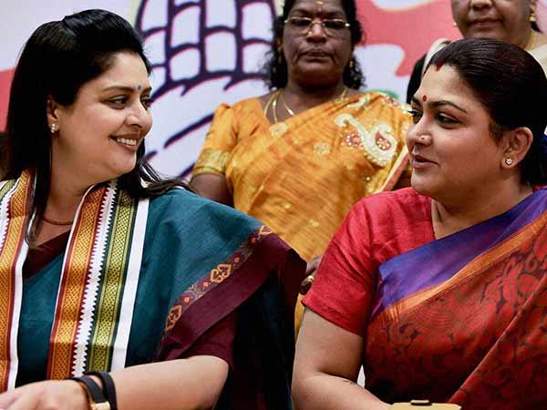 tamilnadu-politics-nagma-congress-secretary