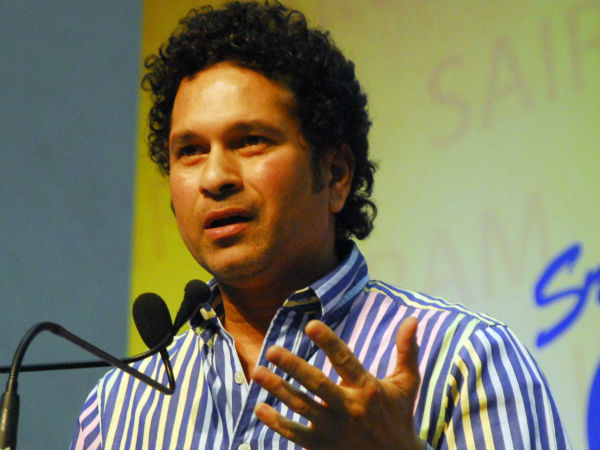 In Parliament, a hat-trick of ducks for inactive Sachin Tendulkar