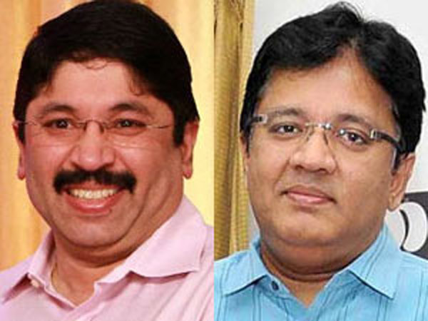Aircel-Maxis case: Maran brothers anticipatory bail plea hearing today
