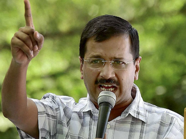 Two AAP MLAs arrested in separate cases in Delhi