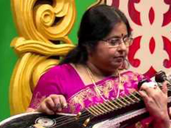 Veena Gayathri gets death threat letter