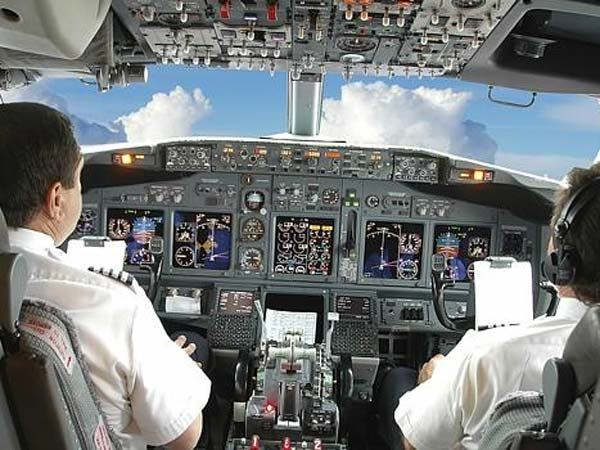 Airlines in India Report 122 Drunk Pilots Over 3 years
