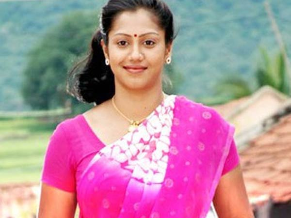 Women complaints against actress Radha