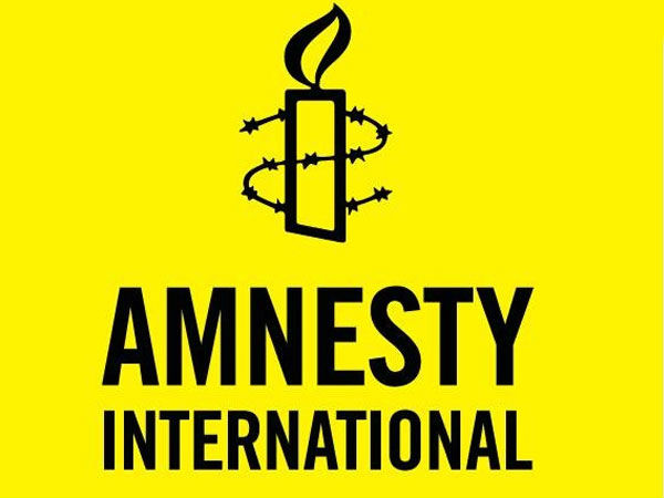 Sedition case against Amnesty International India