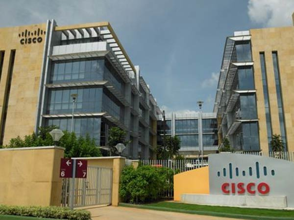 Cisco to cut 14,000 jobs: Report