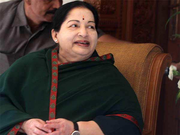 Amma and TN Governors