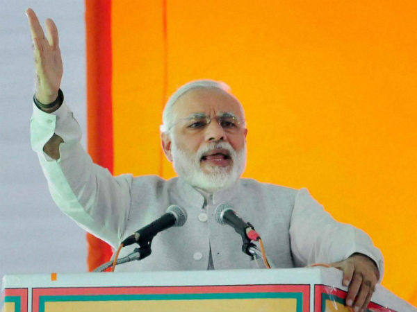 PM Modi announces setting up of Task Force for next three Olympics