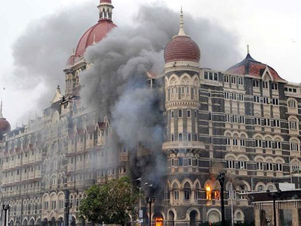Key 26/11 Mumbai terror attacks suspect arrested in Pakistan