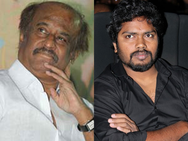 Pa Ranjith expresses happy about joining with Rajini again