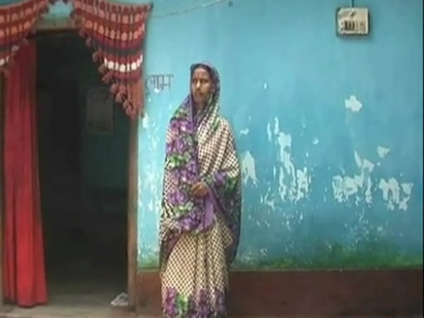 Chhattisgarh woman never had food in last 18 years