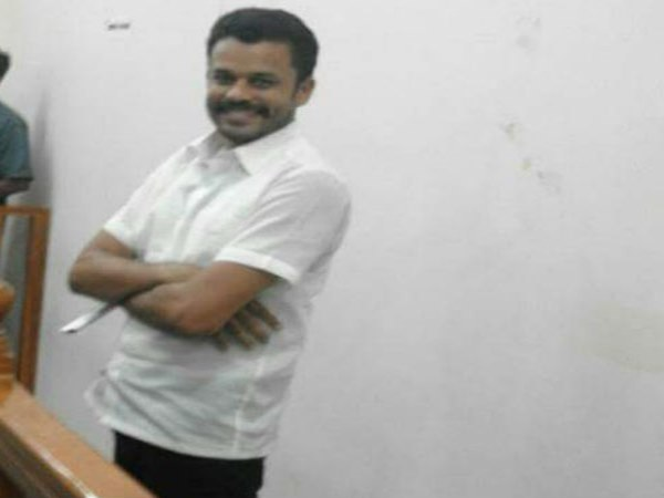 Gokulraj murder case: Yuvraj again arrested