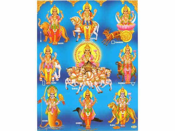 விபரீத ராஜ யோகம், நீசபங்க ராஜ