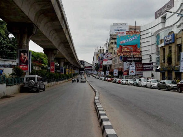section 144 extend to Sep 25 In Bengaluru