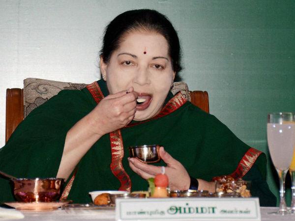 இட்லி, சாதம்... இதுதான் ஜெயலலிதாவின் இப்போதைய டயட்