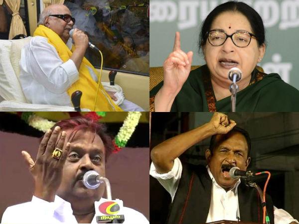 ப்ளாஷ் பேக்: களைகட்டும் உள்ளாட்சி தேர்தல்... 2011-ல் தனித்தே களம் கண்ட கட்சிகள்