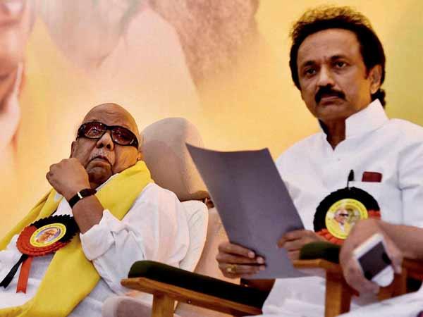 உள்ளாட்சி தேர்தல்: வேலூரில் 54 வார்டுகளில் திமுக போட்டி.. 2வது வேட்பாளர் பட்டியல் வெளியீடு!