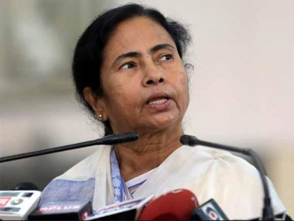 Trinamool Congress is now 7th 'national party' in India