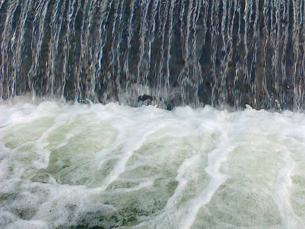 பாபநாசம் அணையில் நீர் அளவு கிடுகிடு சரிவு: கவலையில் விவசாயிகள்
