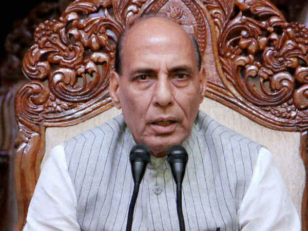 Talk to all stake holders in Kashmir, but don't compromise national sovereignty: All Party