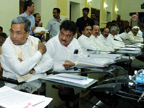 Cauvery Waters issue: Karnataka assembly pass one line resolution
