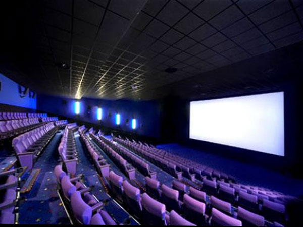 Cinema Theater owner association extended support to bandh