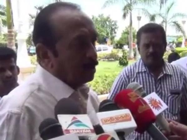 உள்ளாட்சித் தேர்தல் வெற்றியை பணம் மட்டுமே தீர்மானிக்காது... வைகோ நம்பிக்கை- வீடியோ