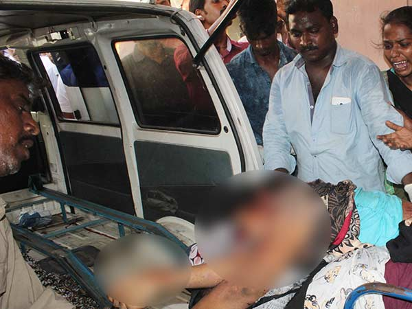 Road Accident Victims families Get Rs 2 Lakh in Compensation