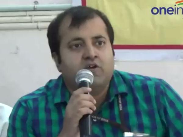 அரவக்குறிச்சி தேர்தல் தமிழகத்தின் முன்மாதிரி தேர்தலாக வேண்டும்: தேர்தல் அதிகாரி அறிவுறுத்தல்- வீடியோ