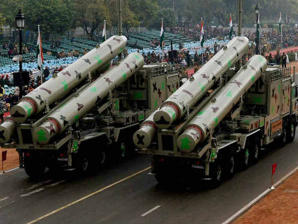 India, Russia to develop 600-km range cruise missiles that can cover entire Pakistan