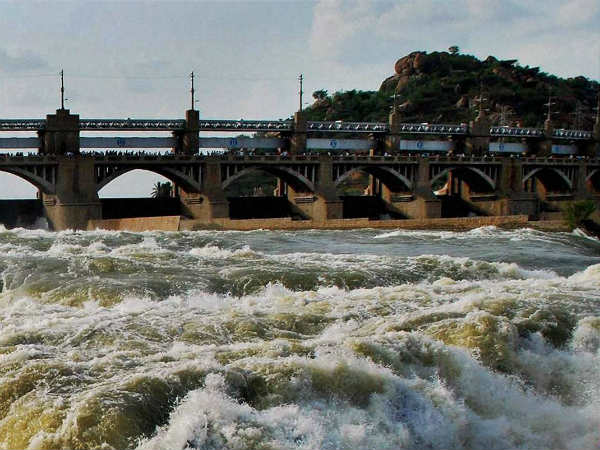 TN government letter to Center urges constituting Cauvery Management Board