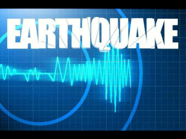 Earthquake in Nicobar and Myanmar