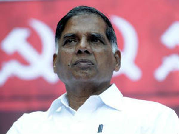 People's Welfare Front will contest in by election, g.ramakrishnan