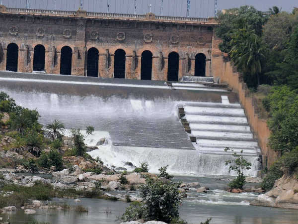 Water management should be changed, says Cauvery panel