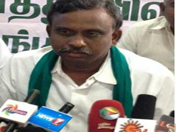 Rail Rokho is successful says P.R. Pandian