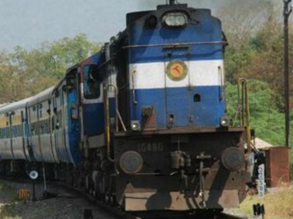 தென்னக ரயில்வே சார்பில் 9 புதிய ரயில்கள்: பொது மேலாளர் அறிவிப்பு | South  Central Railway's new time table from october 1 - Tamil Oneindia