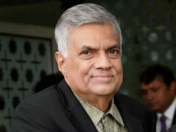 Srilanka's relationship with China is not military, says Ranil Wickremesinghe