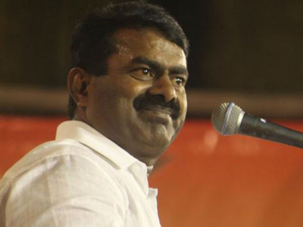 Seeman to go it alone in By elections