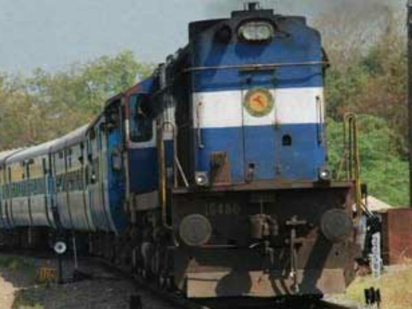 Passengers want special Diwali train to South