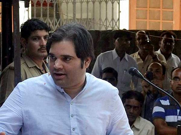 Nude images of an individual closely resembling the Varun Gandhi viral on social media