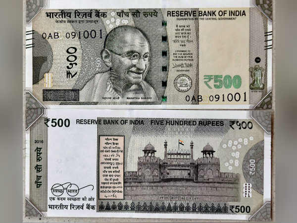 Banks got Rs. 2000 notes in Oct., why not 500 notes asked Bank officers