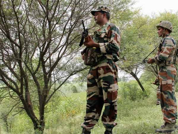 7 Army personnel martyred; 3 terrorists killed