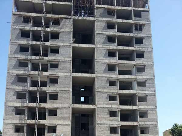 Moulivakkam building demolition: school holiday for 2 days