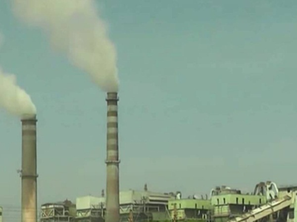 Ennore Thermal Power Station closed