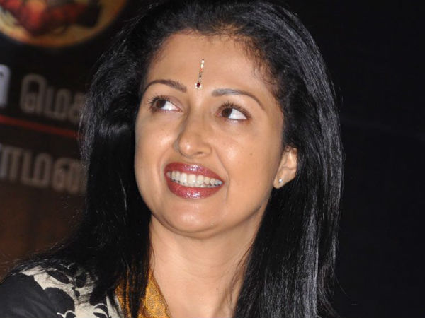 Gautami to become busy in social service