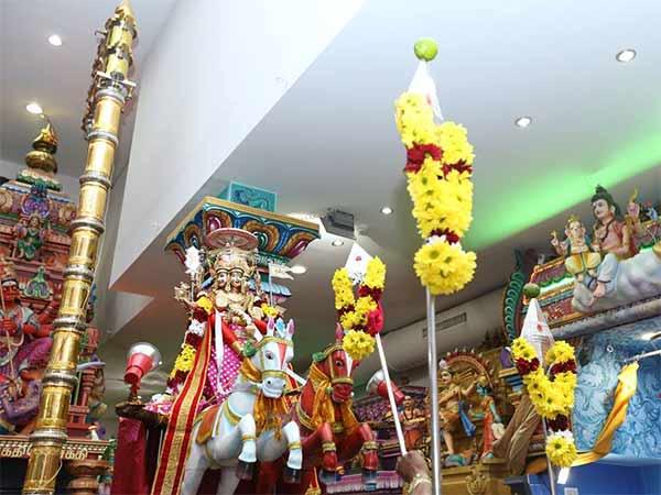 festivals of india essay for kids