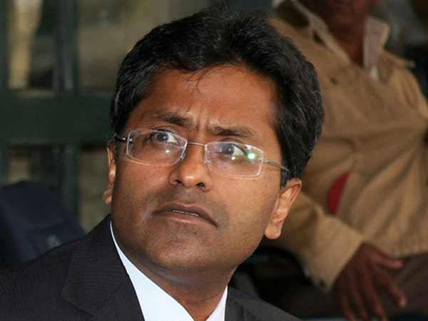 Mumbai court clears extradition process against Lalit Modi