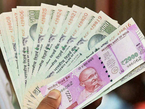 Rs. 10,000 to Bank, Rumour spreads Theni