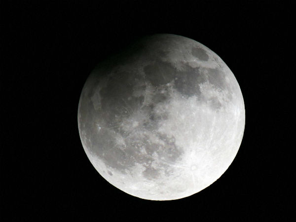 Record breaking super moon on 14th of this month - don't miss!