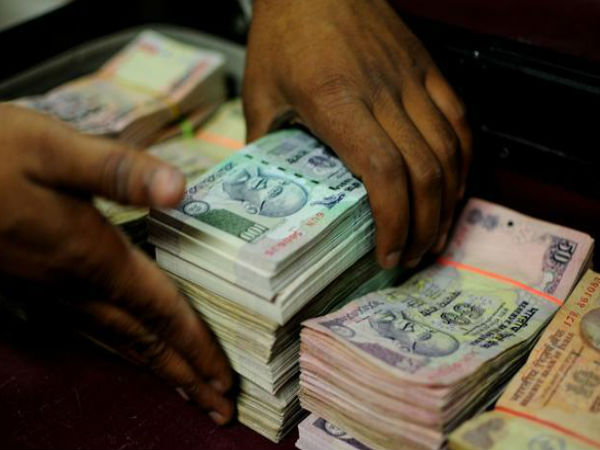 Rs 2.94 crore in cash seized